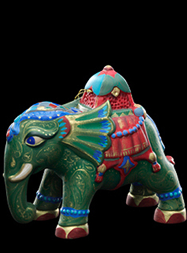 Miniatures Elephant
